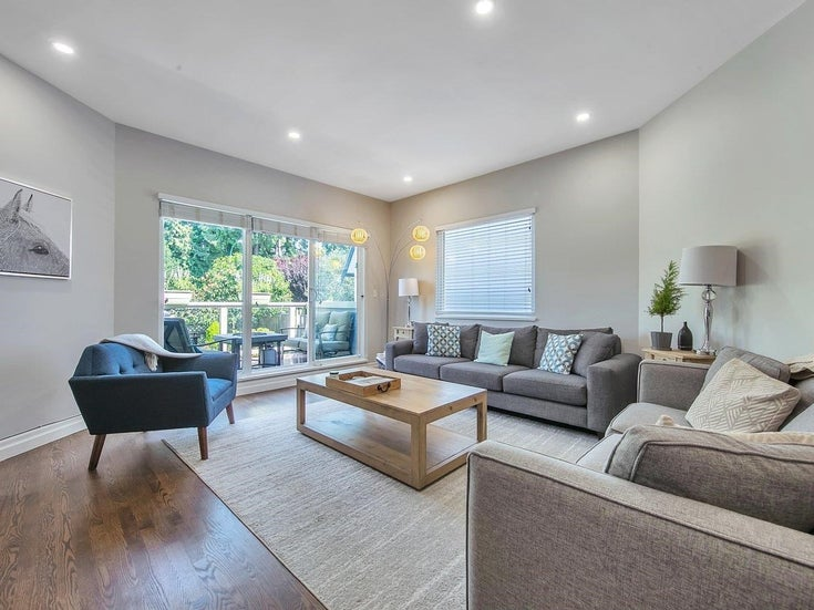 C 231 E 17TH STREET - Central Lonsdale Townhouse for sale, 3 Bedrooms (R2606251)