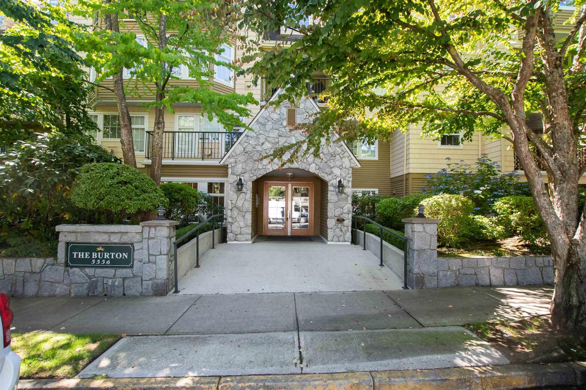 111 5556 14 AVENUE - Cliff Drive Apartment/Condo for sale, 2 Bedrooms (R2606258)