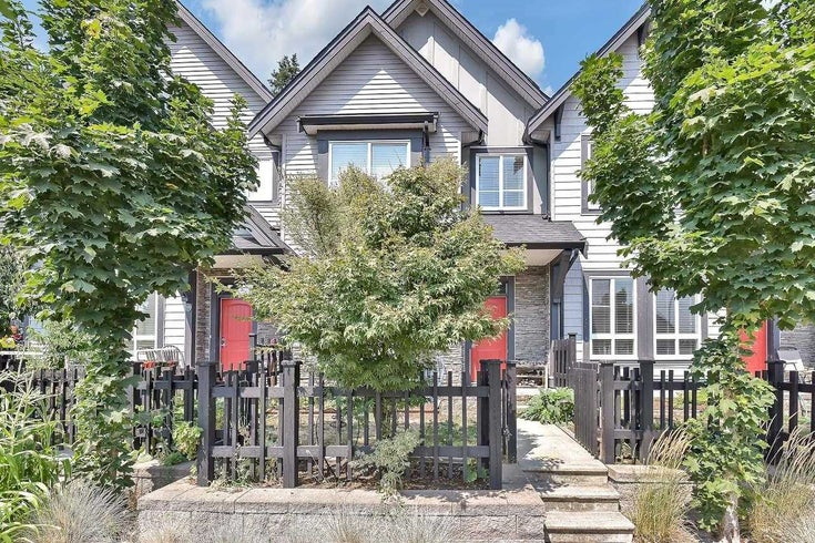 104 14555 68 AVENUE - East Newton Townhouse for sale, 3 Bedrooms (R2606262)