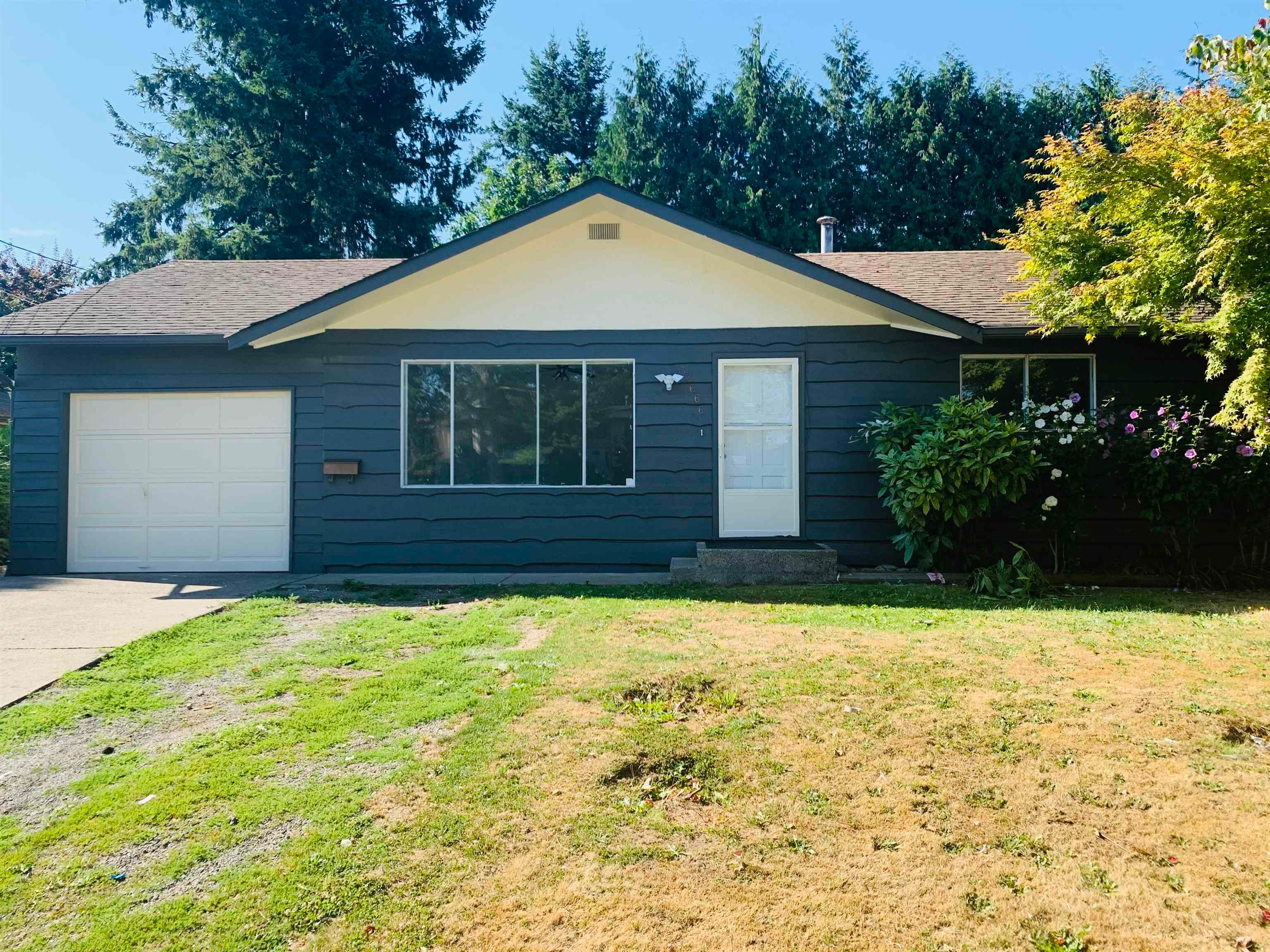 32666 MARSHALL ROAD - Abbotsford West House/Single Family for sale, 3 Bedrooms (R2606263)