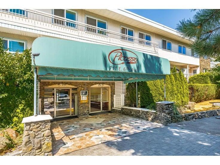 404 711 E 6TH AVENUE - Mount Pleasant VE Apartment/Condo for sale, 1 Bedroom (R2606264)