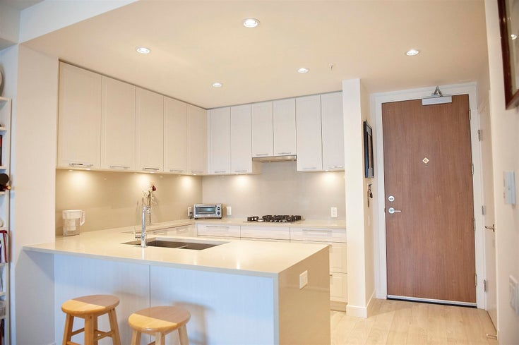 306 6677 CAMBIE STREET - South Cambie Apartment/Condo for sale, 2 Bedrooms (R2606278)