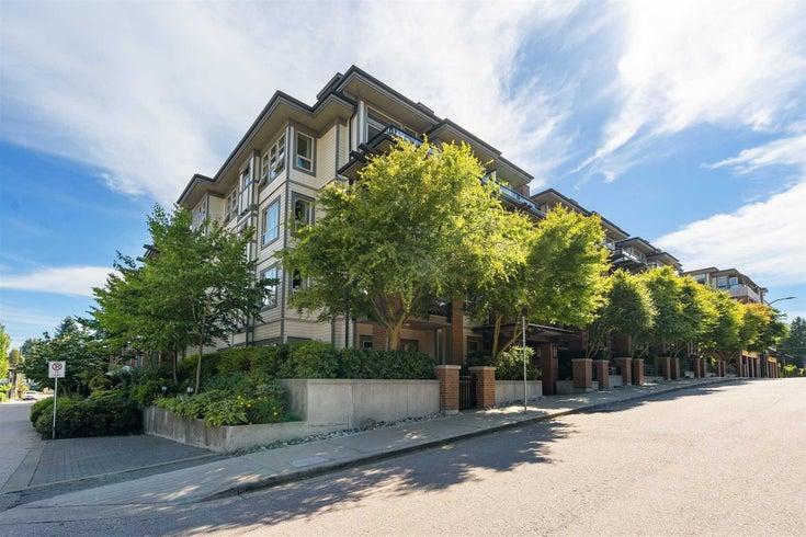 406 738 E 29TH AVENUE - Fraser VE Apartment/Condo for sale, 2 Bedrooms (R2606283)