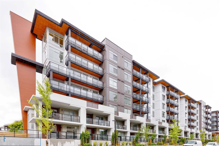 504 128 E 8 STREET - Central Lonsdale Apartment/Condo for sale, 2 Bedrooms (R2606285)