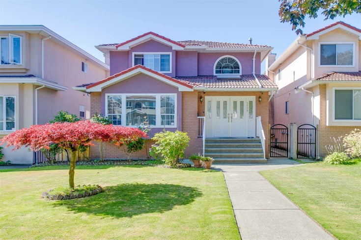 3898 PINE STREET - Burnaby Hospital House/Single Family for sale, 5 Bedrooms (R2606290)