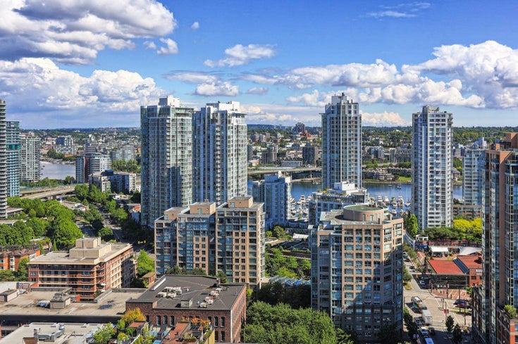 2405 1155 HOMER STREET - Yaletown Apartment/Condo for sale, 2 Bedrooms (R2606292)