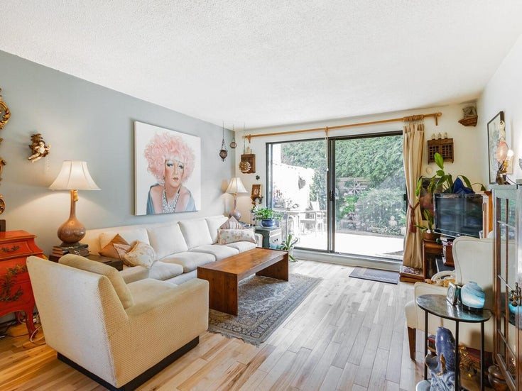 112 310 W 3RD STREET - Lower Lonsdale Apartment/Condo for sale, 2 Bedrooms (R2606297)