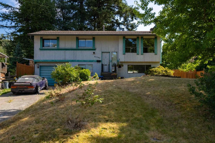 35144 MORGAN WAY - Abbotsford East House/Single Family for sale, 4 Bedrooms (R2606306)