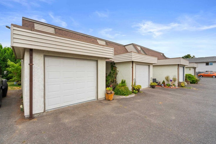 5 9299 WOODBINE STREET - Chilliwack E Young-Yale Townhouse for sale, 2 Bedrooms (R2606322)