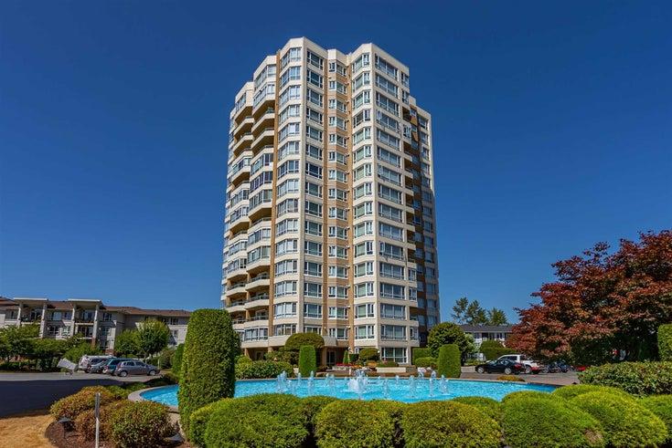 1104 3190 GLADWIN ROAD - Central Abbotsford Apartment/Condo for sale, 2 Bedrooms (R2606345)