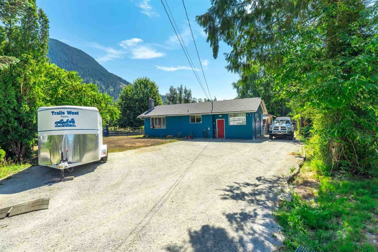 10048 MOUNTAINVIEW ROAD - Durieu House/Single Family for sale, 3 Bedrooms (R2606347)
