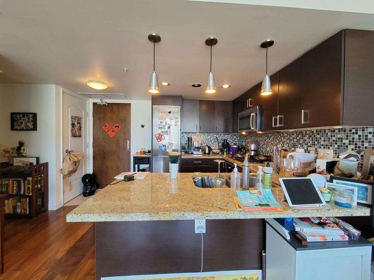 905 133 E ESPLANADE - Lower Lonsdale Apartment/Condo for sale, 1 Bedroom (R2606363)