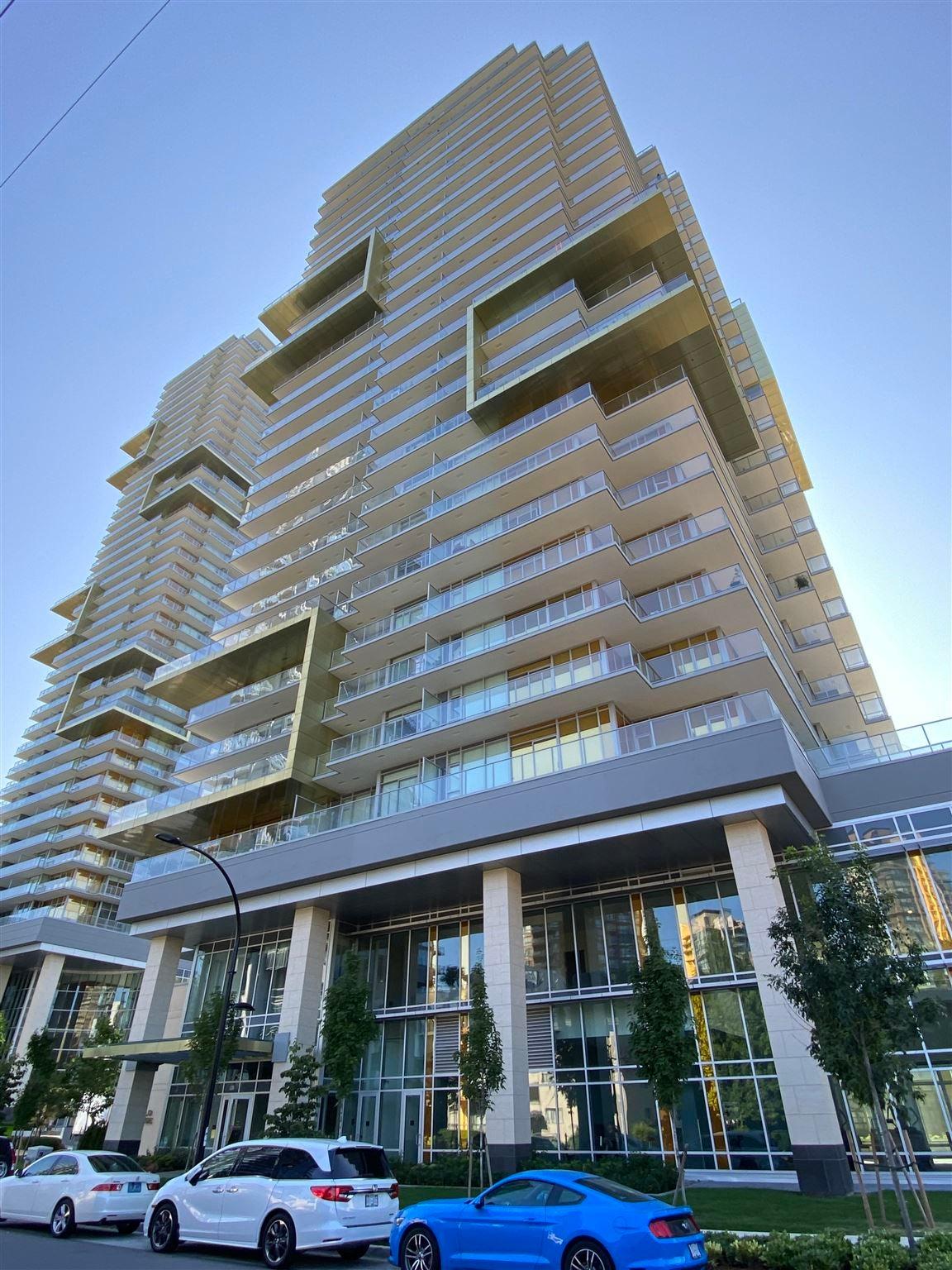 308 6288 CASSIE AVENUE - Metrotown Apartment/Condo for sale, 1 Bedroom (R2606367)
