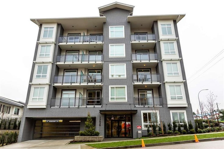 113 13628 81A AVENUE - Bear Creek Green Timbers Apartment/Condo for sale, 2 Bedrooms (R2606377)