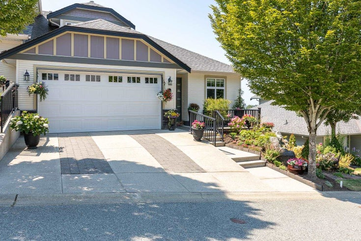 38 36260 MCKEE ROAD - Abbotsford East Townhouse for sale, 2 Bedrooms (R2606381)