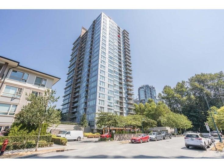 302 660 NOOTKA WAY - Port Moody Centre Apartment/Condo for sale, 2 Bedrooms (R2606384)