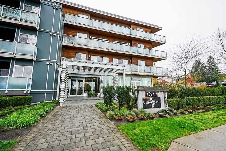 405 7377 14TH AVENUE - Edmonds BE Apartment/Condo for sale, 2 Bedrooms (R2606403)