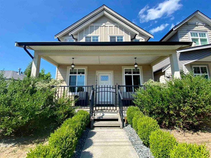 32463 7TH AVENUE - Mission BC House/Single Family for sale, 3 Bedrooms (R2606410)