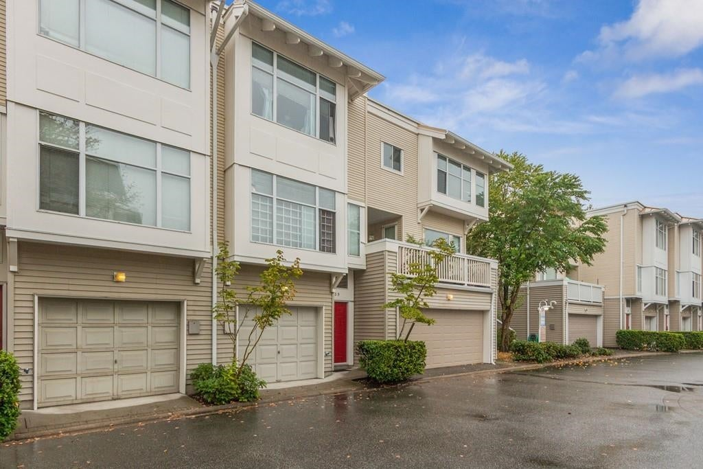 39 12920 JACK BELL DRIVE - East Cambie Apartment/Condo for sale, 3 Bedrooms (R2606411)