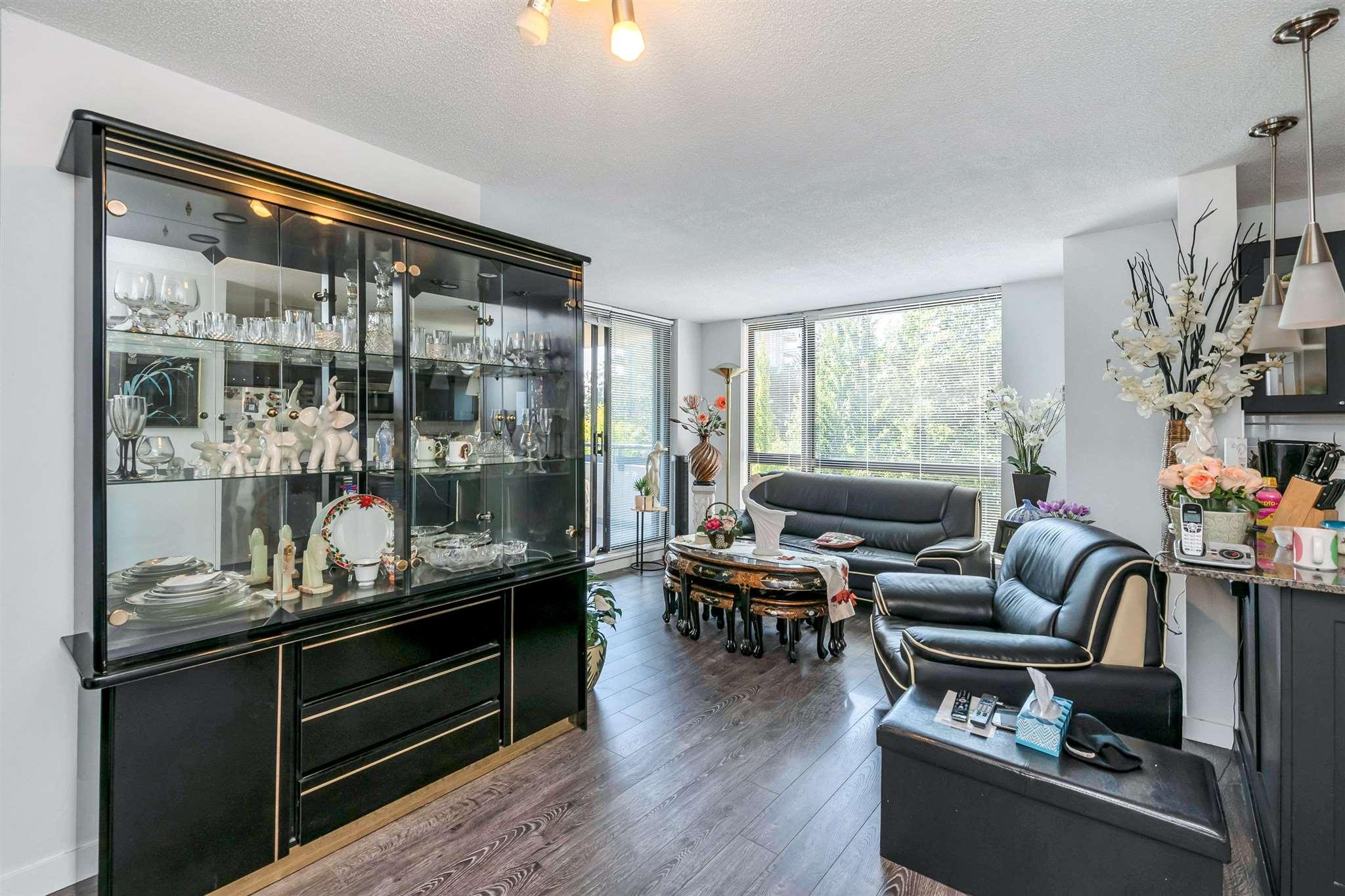 205 7225 ACORN AVENUE - Highgate Apartment/Condo for sale, 2 Bedrooms (R2606454) - #1