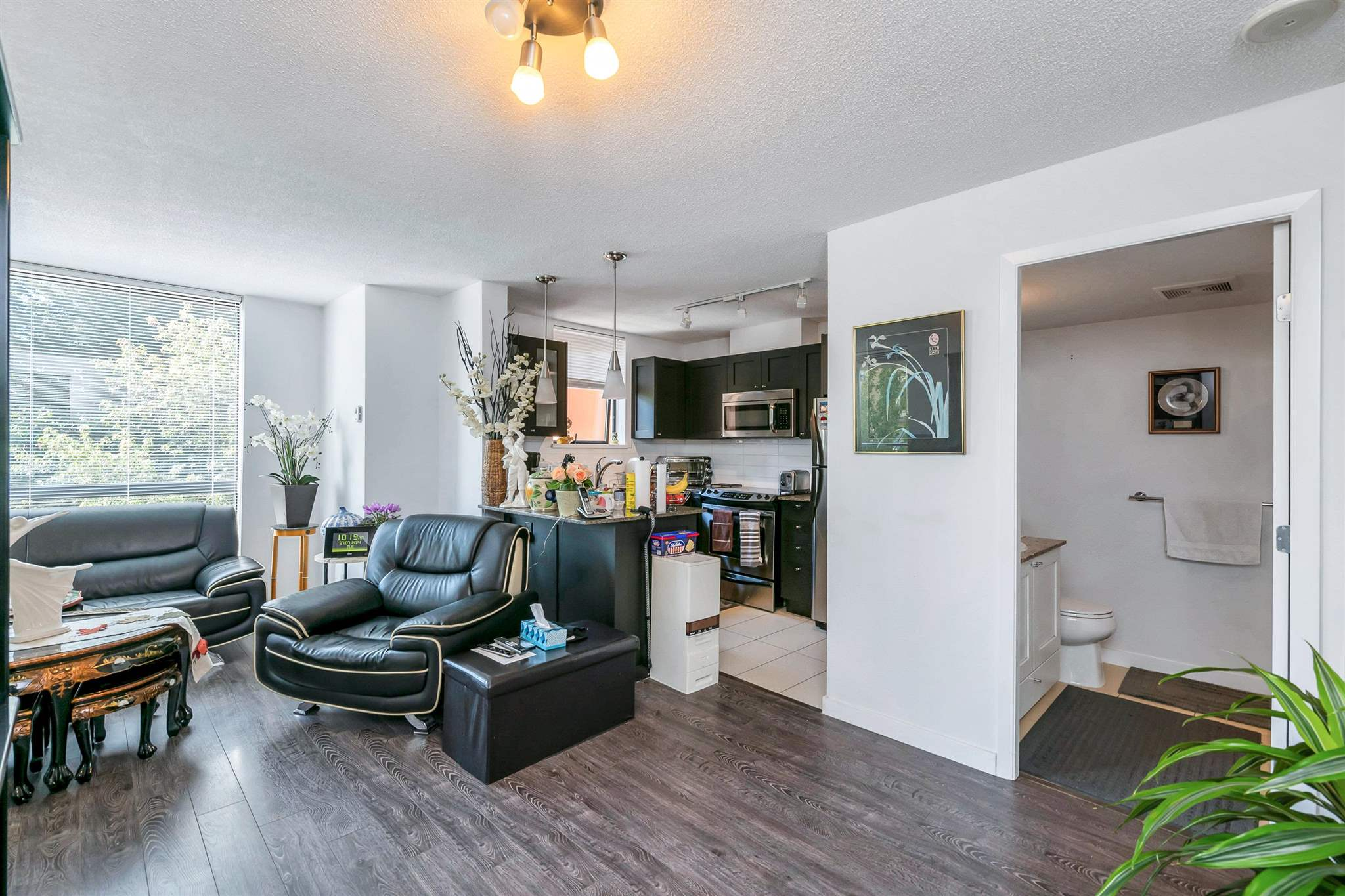 205 7225 ACORN AVENUE - Highgate Apartment/Condo for sale, 2 Bedrooms (R2606454) - #2