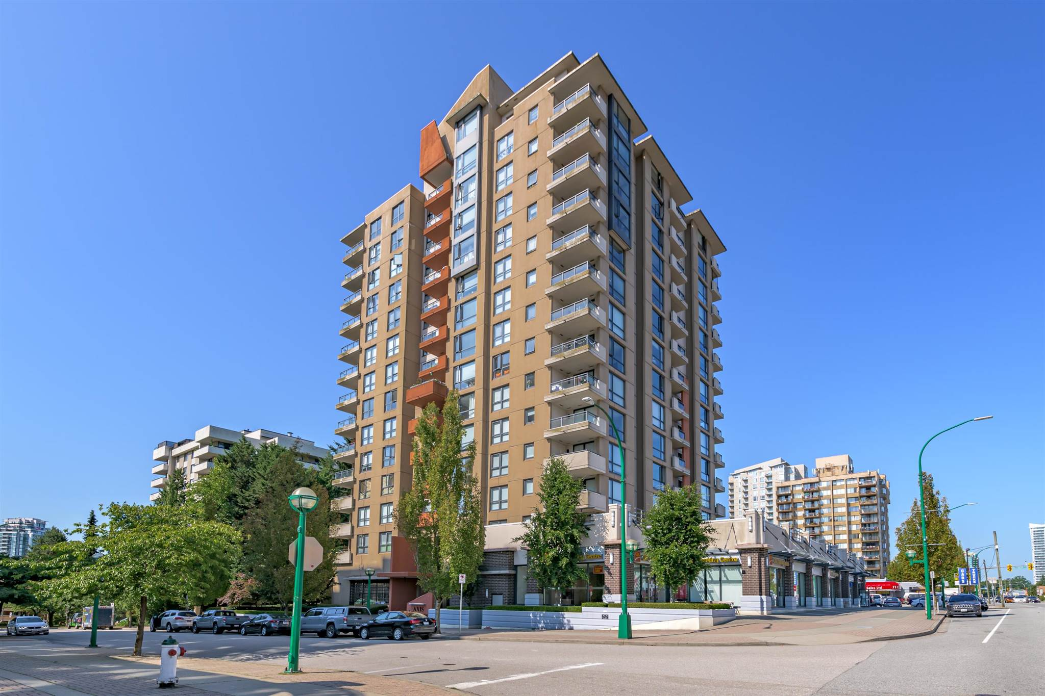 205 7225 ACORN AVENUE - Highgate Apartment/Condo for sale, 2 Bedrooms (R2606454) - #23