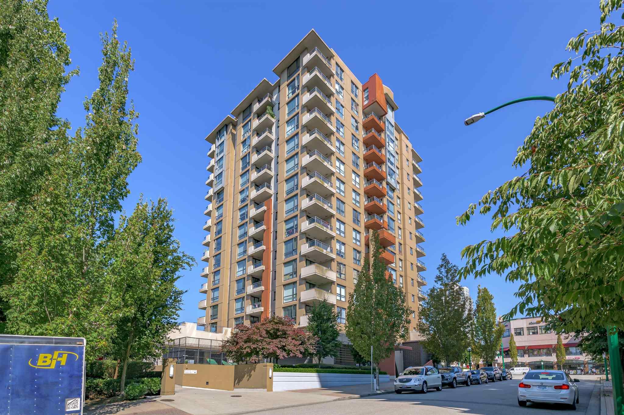 205 7225 ACORN AVENUE - Highgate Apartment/Condo for sale, 2 Bedrooms (R2606454) - #24