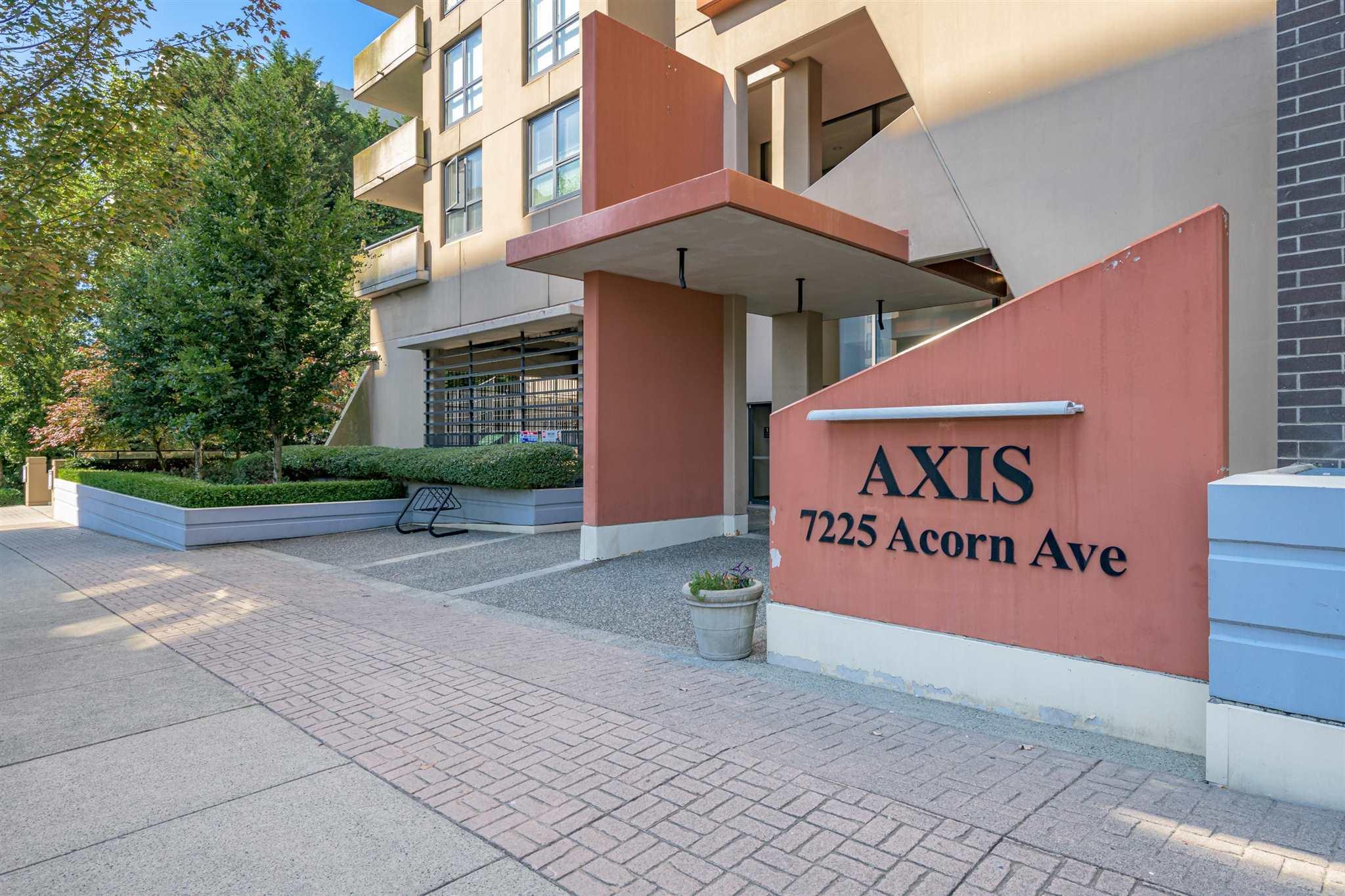 205 7225 ACORN AVENUE - Highgate Apartment/Condo for sale, 2 Bedrooms (R2606454) - #25