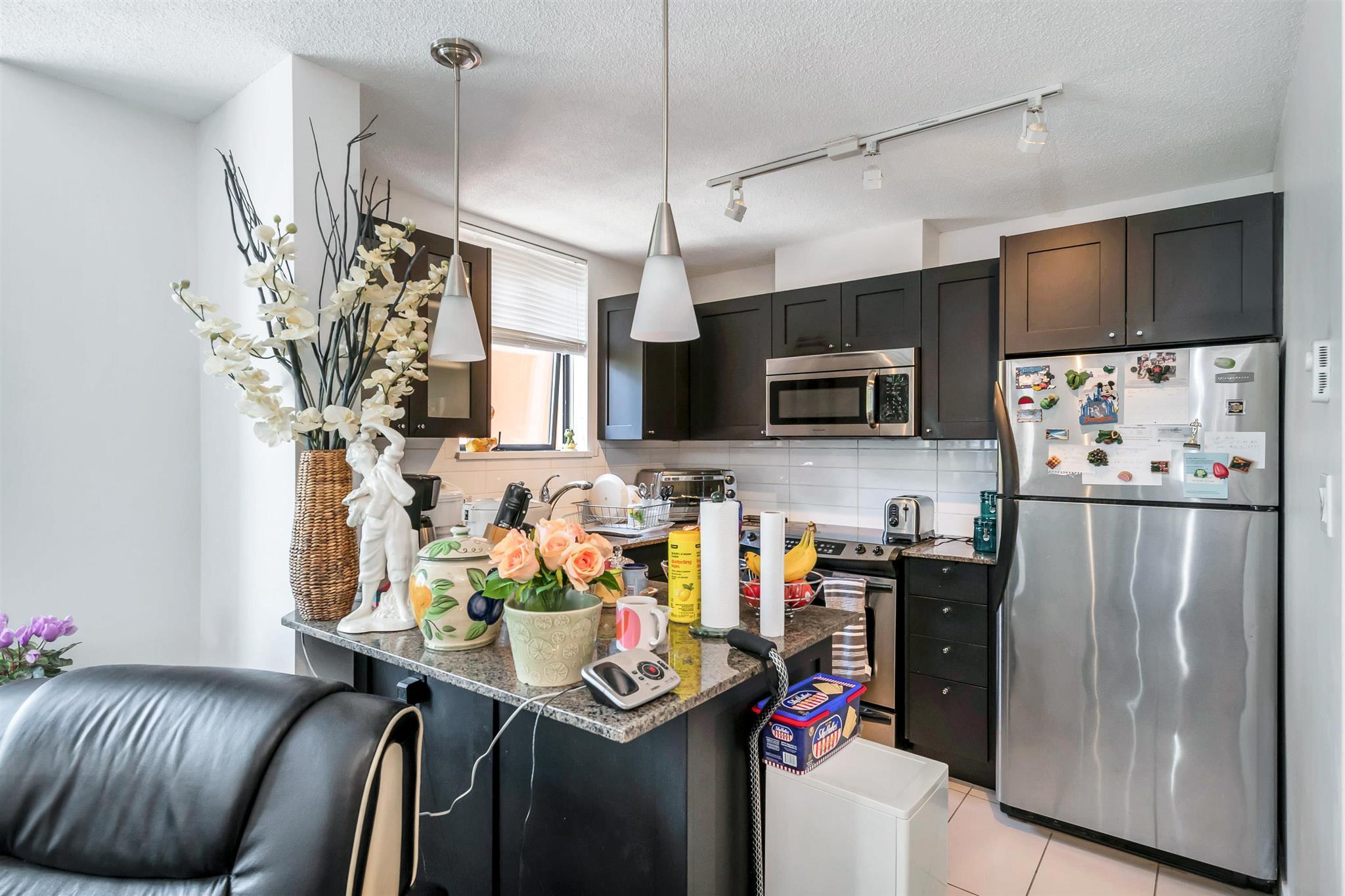 205 7225 ACORN AVENUE - Highgate Apartment/Condo for sale, 2 Bedrooms (R2606454) - #4
