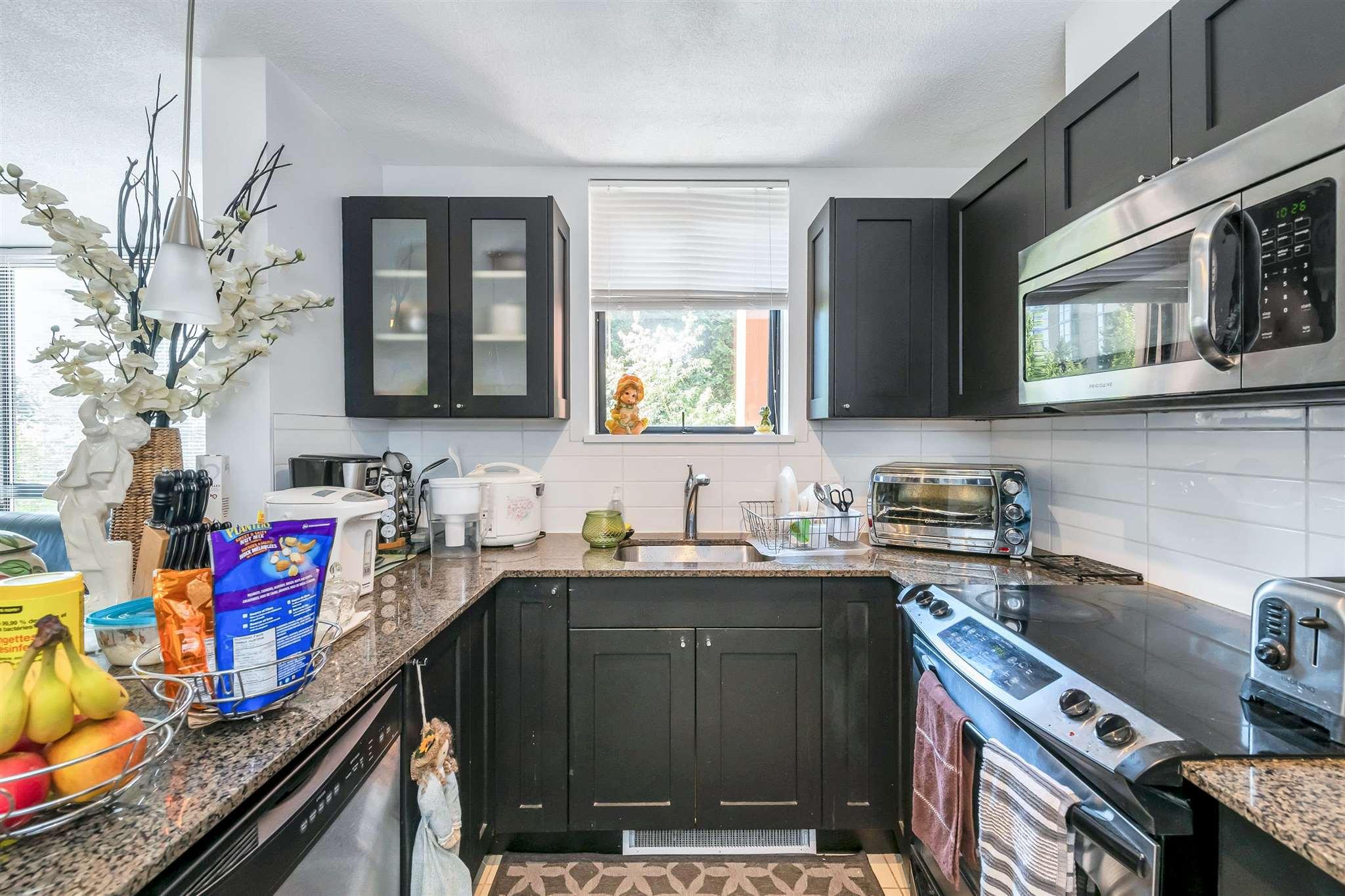 205 7225 ACORN AVENUE - Highgate Apartment/Condo for sale, 2 Bedrooms (R2606454) - #6