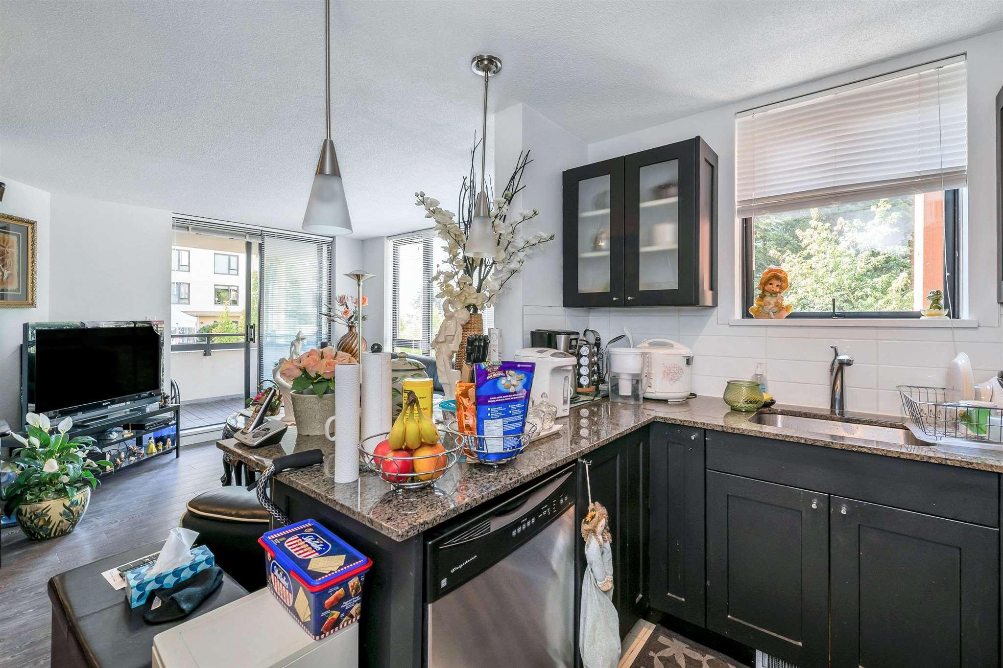 205 7225 ACORN AVENUE - Highgate Apartment/Condo for sale, 2 Bedrooms (R2606454) - #8