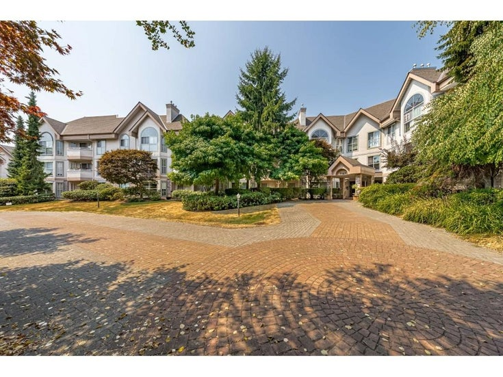 222 7161 121 STREET - West Newton Apartment/Condo for sale, 2 Bedrooms (R2606460)