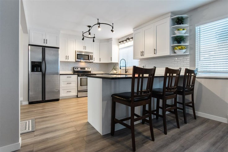 3550 HICKORY STREET - Lincoln Park PQ House/Single Family for sale, 4 Bedrooms (R2606467)