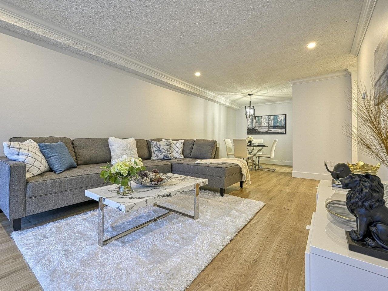 102 8840 NO. 1 ROAD - Boyd Park Apartment/Condo for sale, 2 Bedrooms (R2606468) - #1