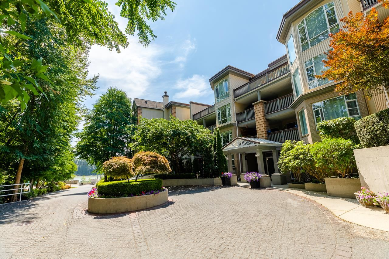 212 22233 RIVER ROAD - West Central Apartment/Condo for sale, 2 Bedrooms (R2606469) - #1
