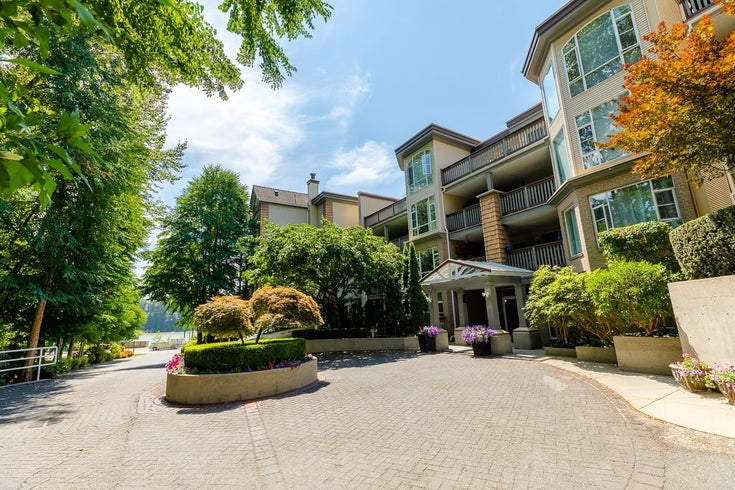 212 22233 RIVER ROAD - West Central Apartment/Condo for sale, 2 Bedrooms (R2606469)