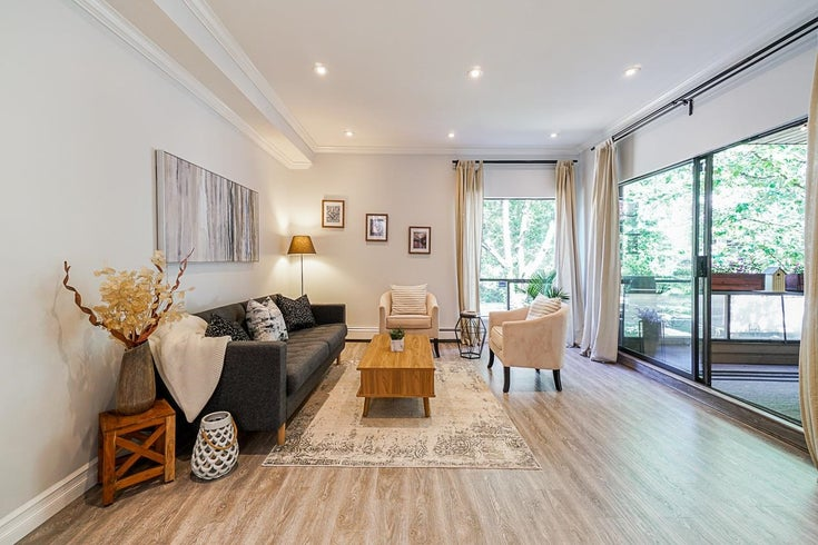 210 1500 PENDRELL STREET - West End VW Apartment/Condo for sale, 2 Bedrooms (R2606472)