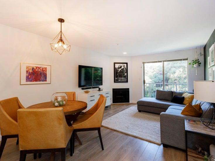 317 1820 W 3RD AVENUE - Kitsilano Apartment/Condo for sale, 2 Bedrooms (R2606478)