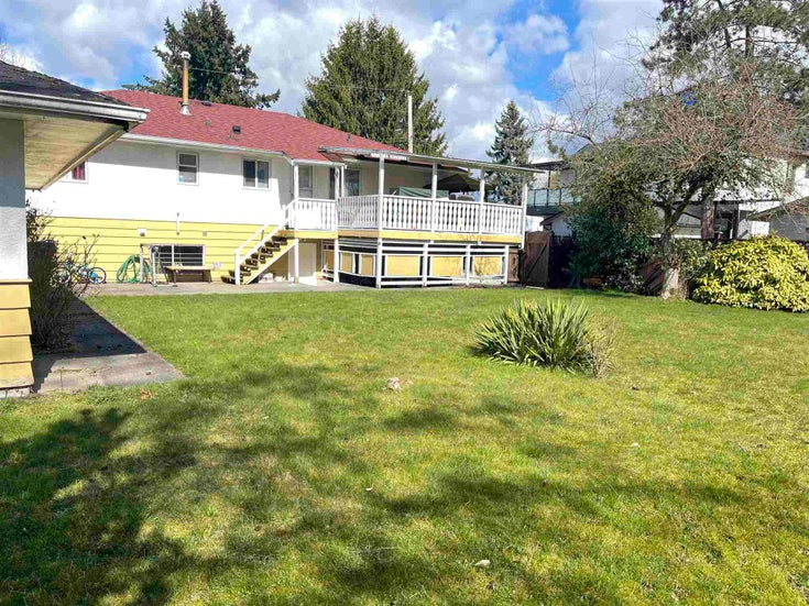 12570 95 AVENUE - Queen Mary Park Surrey House/Single Family for sale, 5 Bedrooms (R2606480)