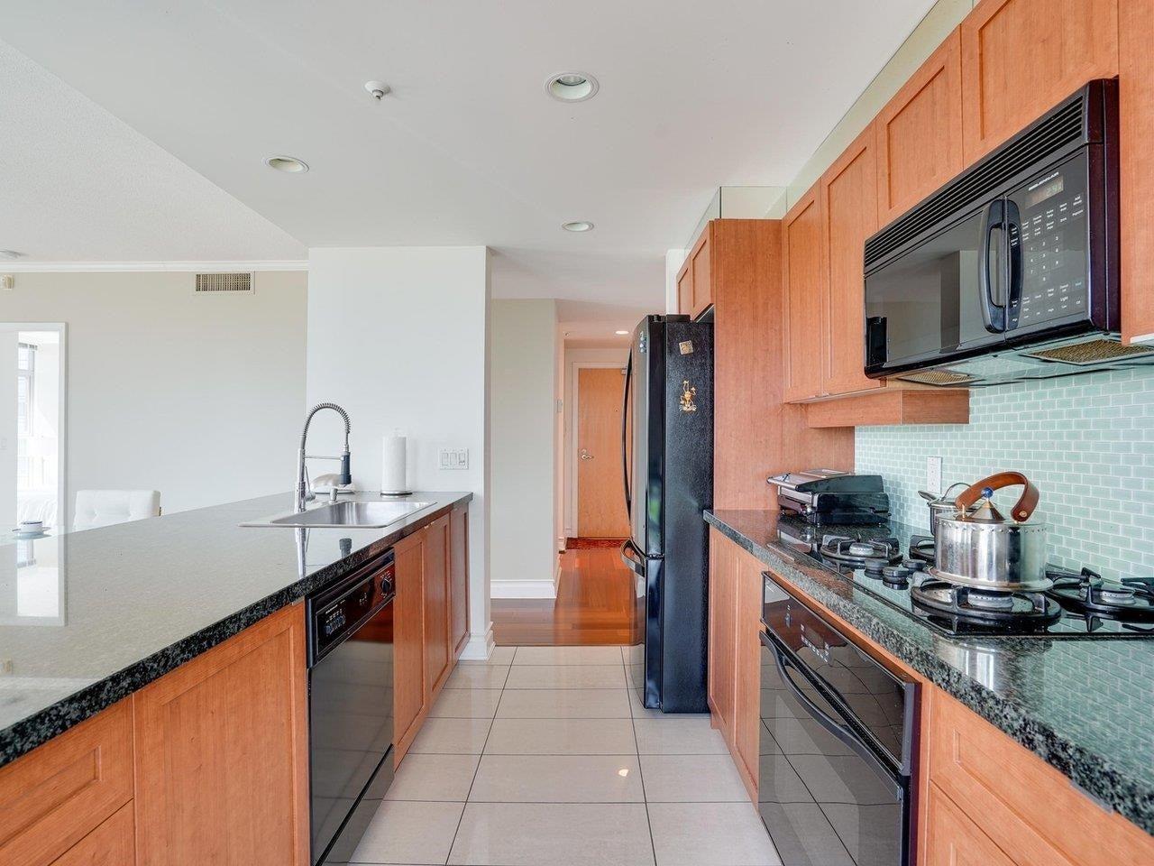 1003 1790 BAYSHORE DRIVE - Coal Harbour Apartment/Condo for sale, 1 Bedroom (R2606481) - #10