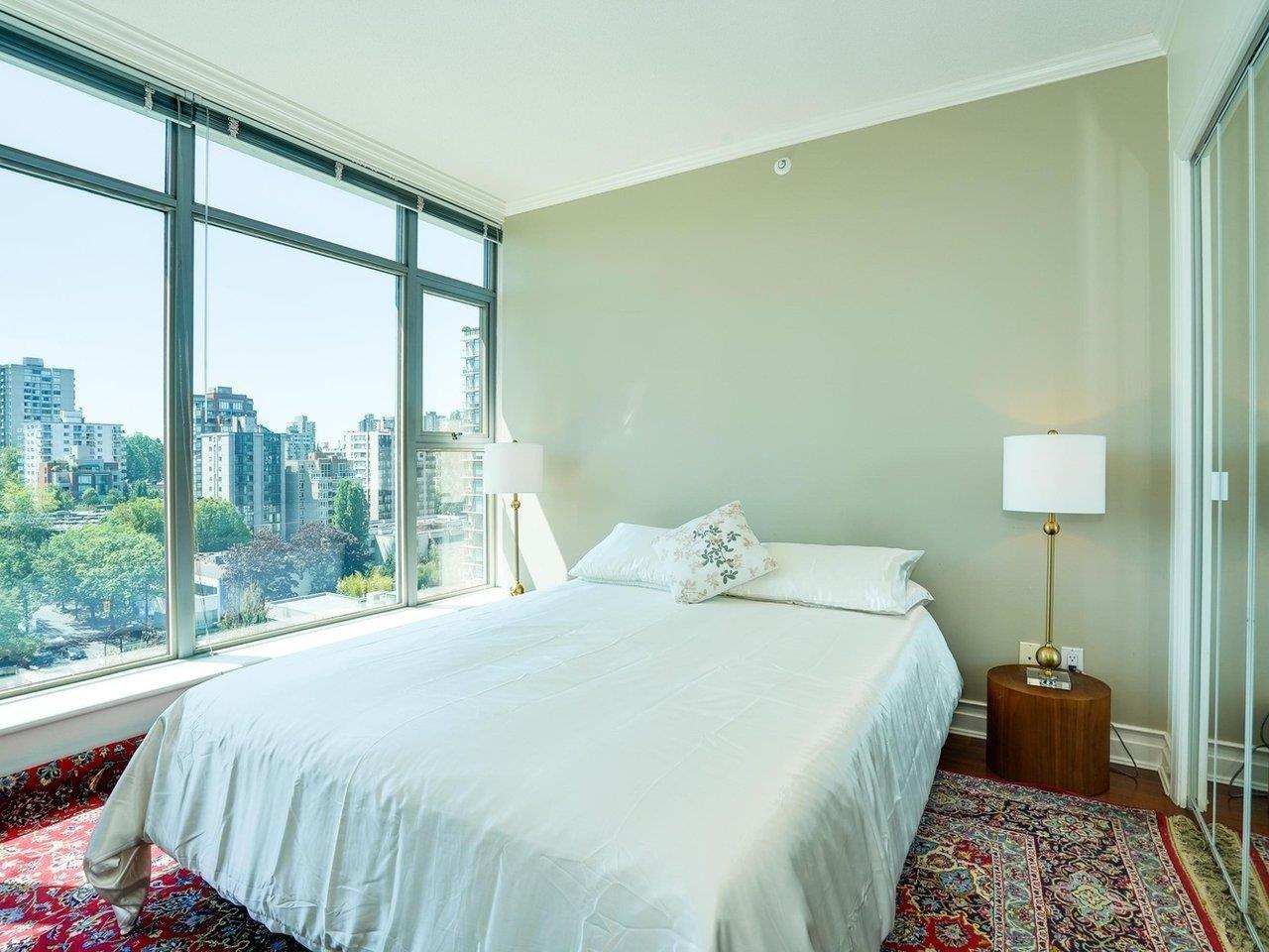 1003 1790 BAYSHORE DRIVE - Coal Harbour Apartment/Condo for sale, 1 Bedroom (R2606481) - #15