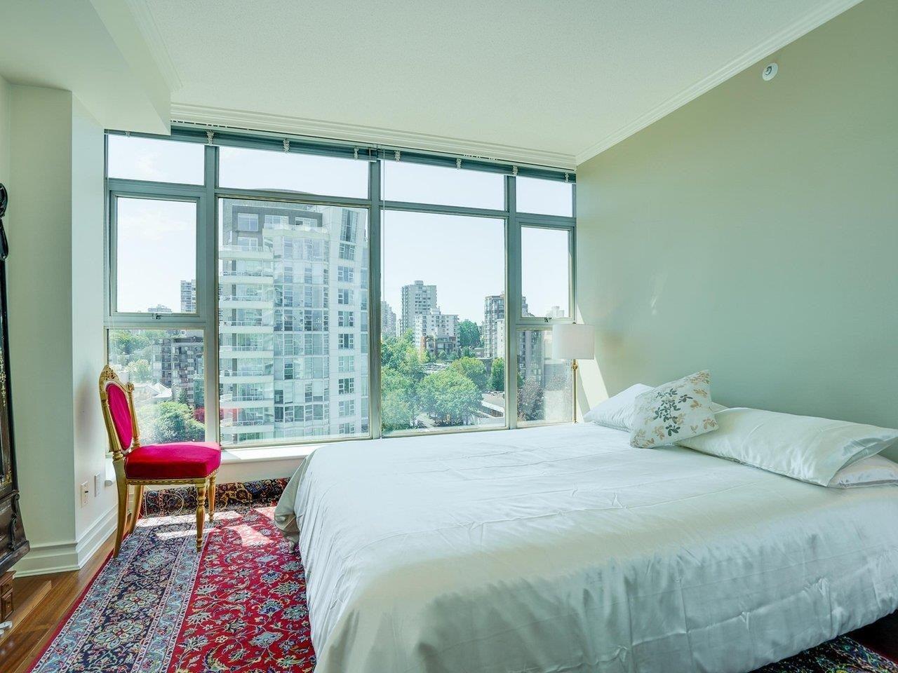 1003 1790 BAYSHORE DRIVE - Coal Harbour Apartment/Condo for sale, 1 Bedroom (R2606481) - #16