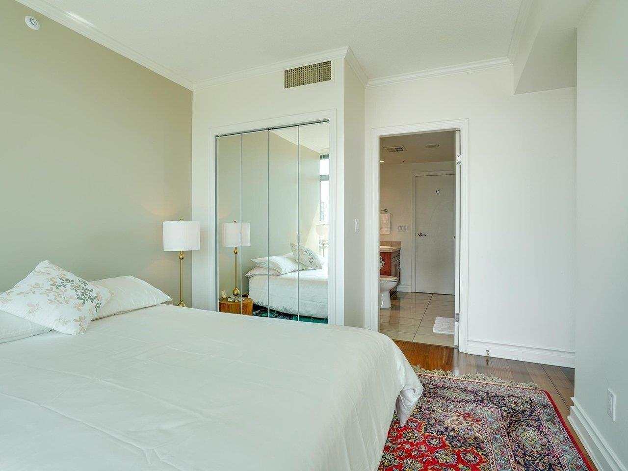 1003 1790 BAYSHORE DRIVE - Coal Harbour Apartment/Condo for sale, 1 Bedroom (R2606481) - #19