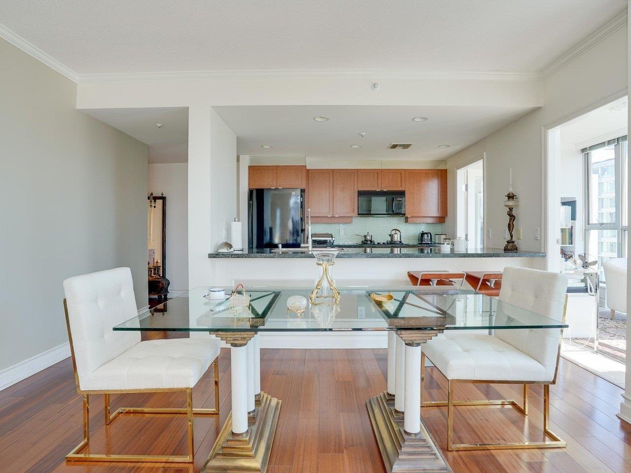1003 1790 BAYSHORE DRIVE - Coal Harbour Apartment/Condo for sale, 1 Bedroom (R2606481) - #7