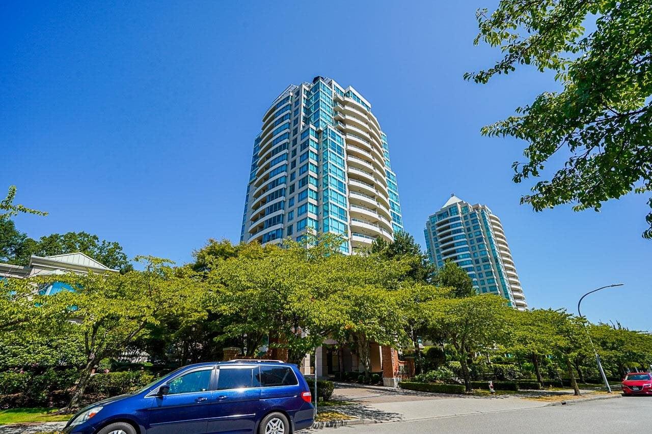 2002 6611 SOUTHOAKS CRESCENT - Highgate Apartment/Condo for sale, 2 Bedrooms (R2606488) - #1