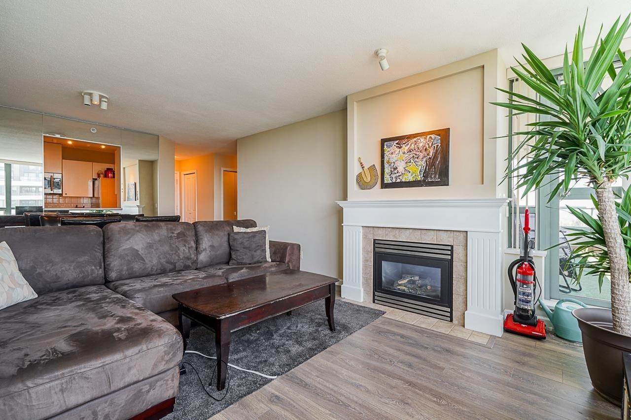 2002 6611 SOUTHOAKS CRESCENT - Highgate Apartment/Condo for sale, 2 Bedrooms (R2606488) - #19