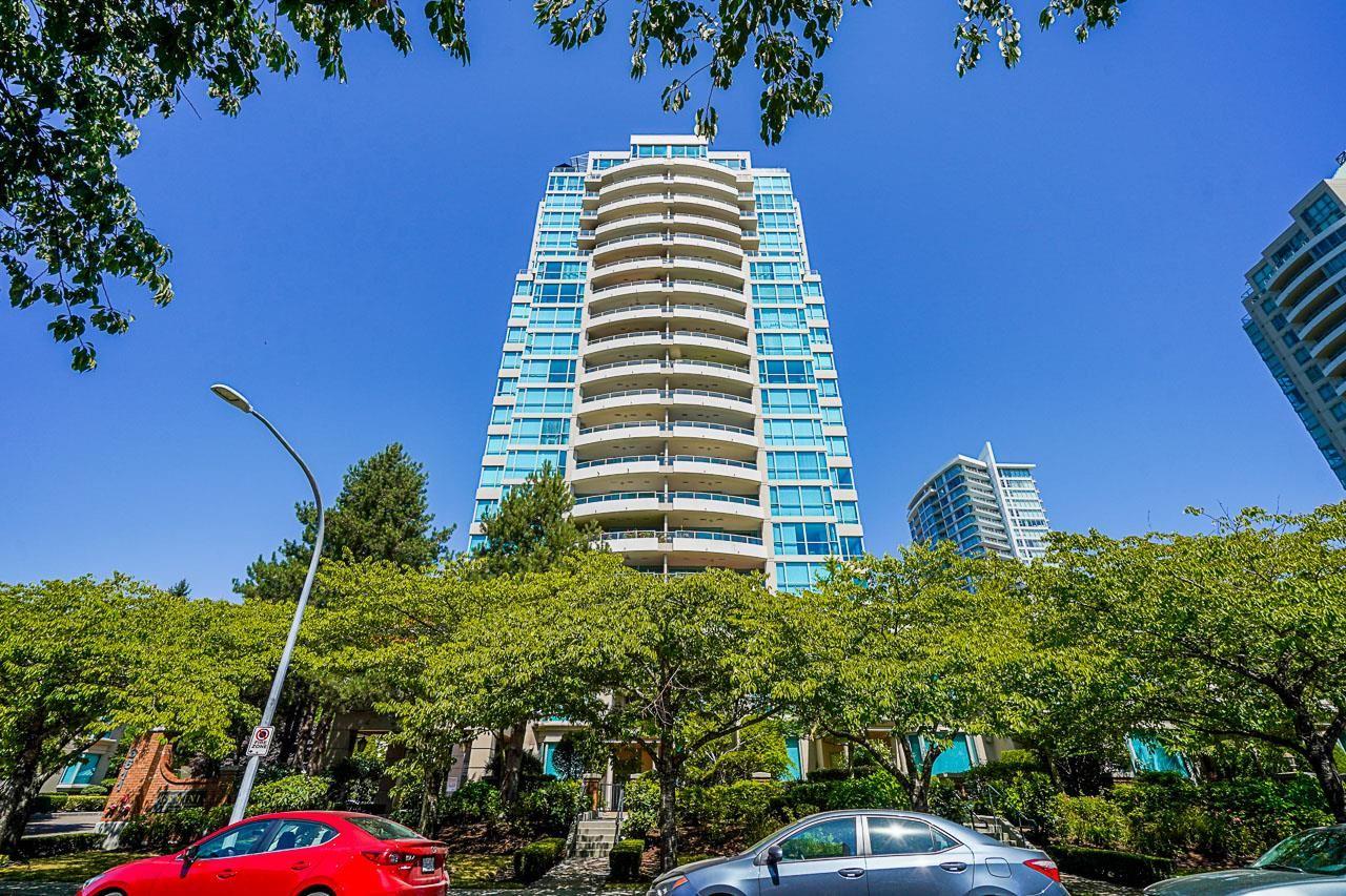 2002 6611 SOUTHOAKS CRESCENT - Highgate Apartment/Condo for sale, 2 Bedrooms (R2606488) - #2