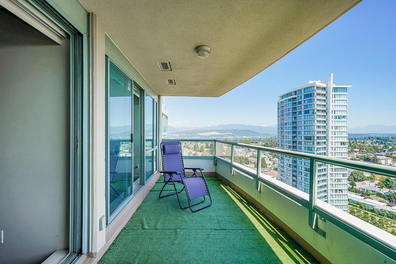 2002 6611 SOUTHOAKS CRESCENT - Highgate Apartment/Condo for sale, 2 Bedrooms (R2606488) - #29