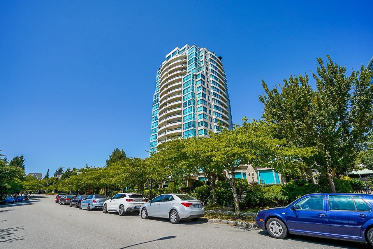 2002 6611 SOUTHOAKS CRESCENT - Highgate Apartment/Condo for sale, 2 Bedrooms (R2606488) - #3