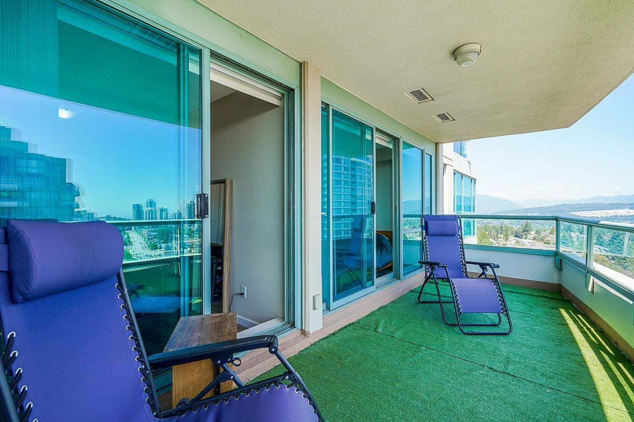 2002 6611 SOUTHOAKS CRESCENT - Highgate Apartment/Condo for sale, 2 Bedrooms (R2606488) - #30